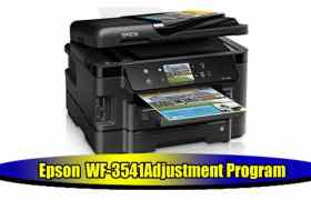 Epson WorkForce WF-3541