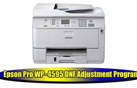Pro-WP--4595-DNF-Adjustment