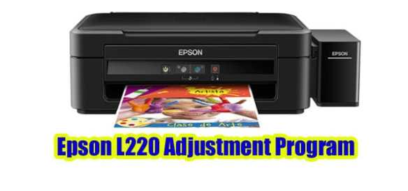 Epson L220 Paper Jam Light Blinking