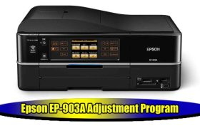 Epson-EP-903A-Adjustment-Pr