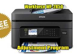 WorkForce-WF-2850-Adjustment