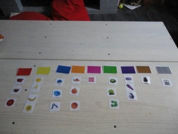 couleur supports educatifs