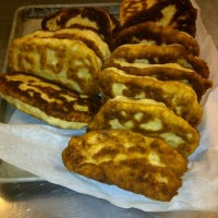 Recipe of the Week: Bannock