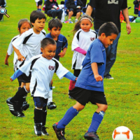 Shout-Out Mount Currie u10 Soccer players