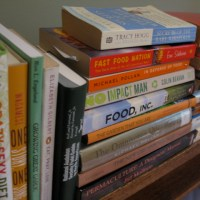 The Wellness Reads Bookshelf