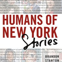 Wellness Reads: Humans of NY, a catalogue of human stories