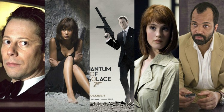 Every James Bond Movie Listed And Ranked Supposedly Fun