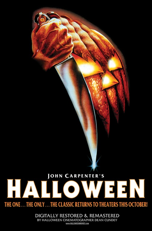 scary movie review halloween