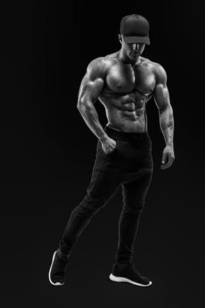 sustanon-250-high-testosterone-man