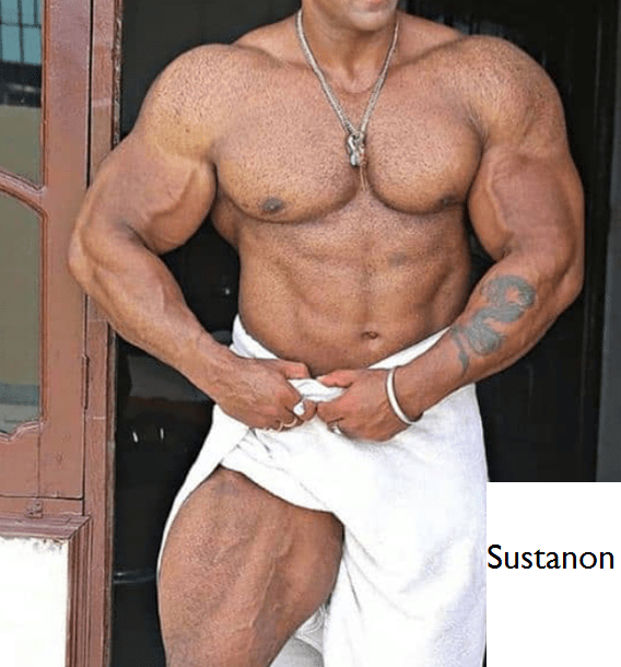 sustanon-250-results-muscles