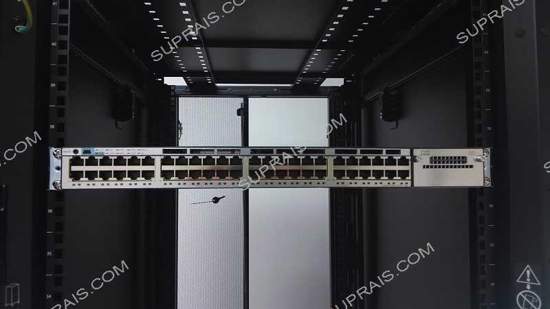 Office Cisco Upgrade   Supra IS