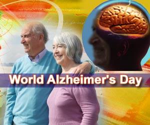 World-Alzheimers-Day