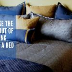 How To Take The Headache Out Of Arranging Pillows On A Bed Supreme Accents