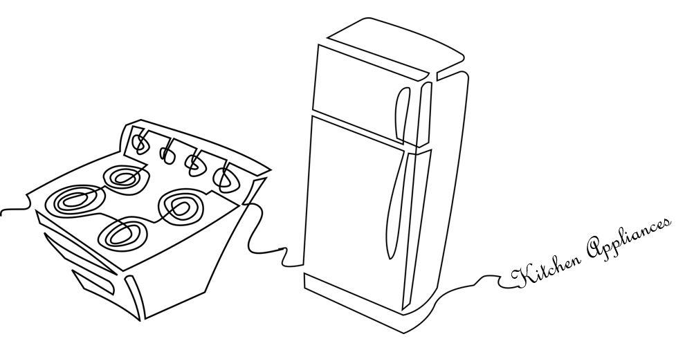 Reduce Energy Consumption: Kitchen Appliances