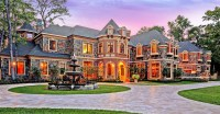 Luxury Houston Texas Mansion for Sale by Auction