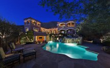 Luxury Mansions with Pool Home for Sale