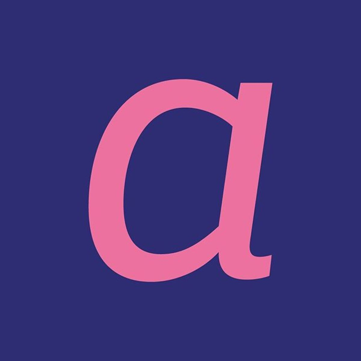 a — #a #wip #workinprogress  #typography #typophile #fonts #font #typeface #design #adellesans