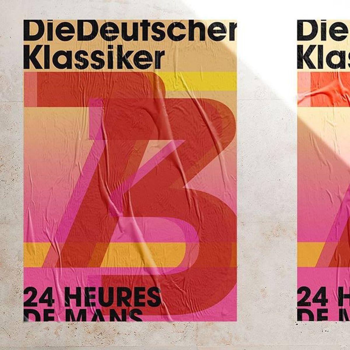 Archive work — Poster.Le Mans - Porsche.#poster #art #artistsoninstagram #artofvisuals #artoftheday #artofinstagram #logo #logos #logodesigner #logodesign #design #designer #designagency #london #dorset #identity #branding #brand #agency #graphicdesign #graphicdesigner #brandingagency