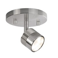 LED fixed track fixture TR10006
