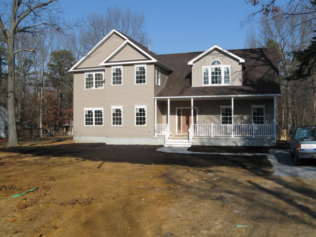 Modular home built in Gloucester County NJ.  For more information, contact Supreme Modular today.