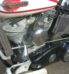Panhead Wiring Diagram - panhead wiring diagram panhead and ... on