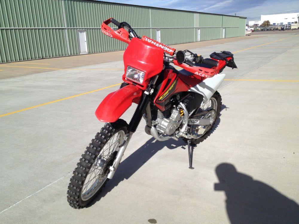 medium resolution of honda crf230f dirt bike electric start lights 250 400