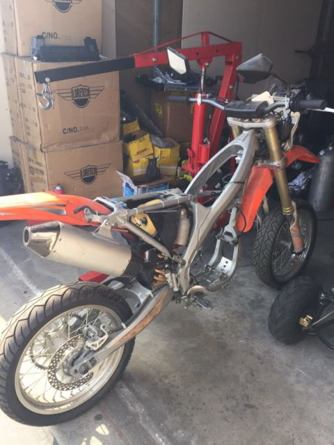 Xmoto 250cc Dirt Bike : xmoto, 250cc, XMOTO, 250CC, VALVE