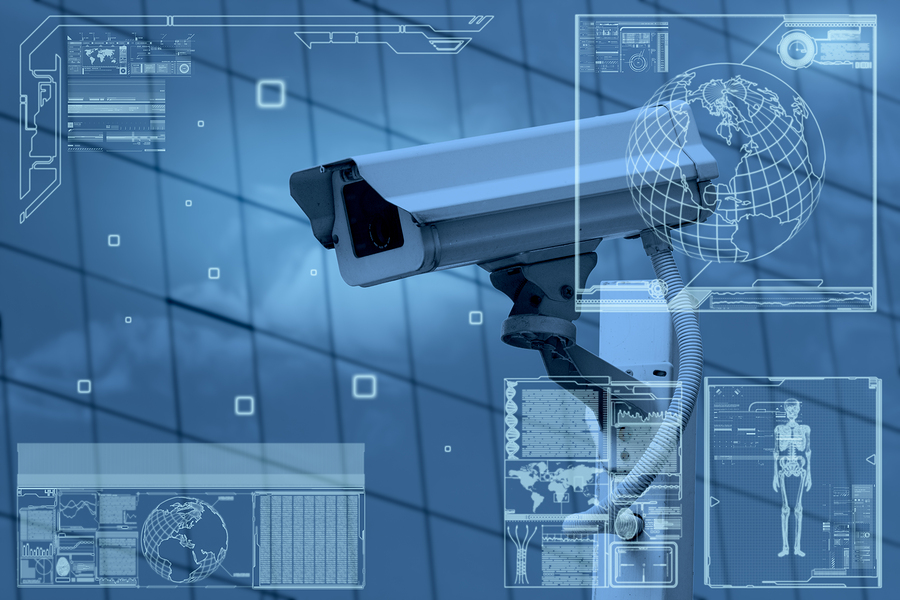 Home Security Systems Cameras