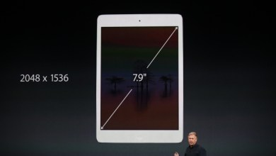 Foto de O novo iPad mini