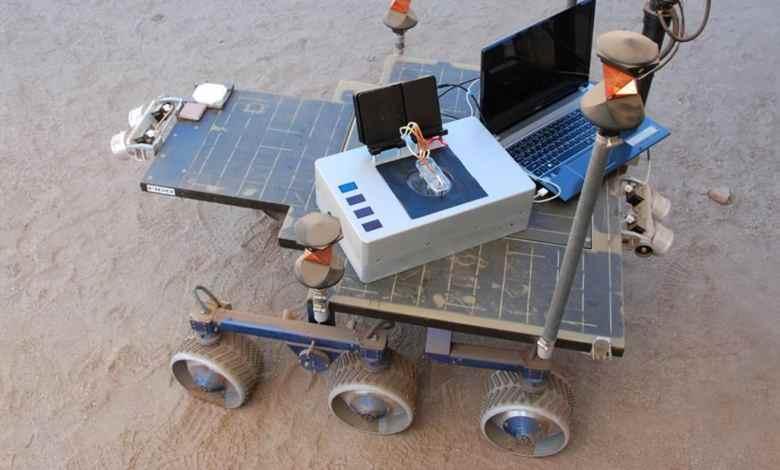 "Tecnologia ""Star Trek"" da NASA projetada para detectar vida alienígena 1"
