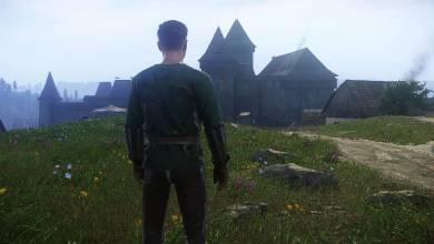 Foto de Somos personagens de vídeo game de uma civilização avançada