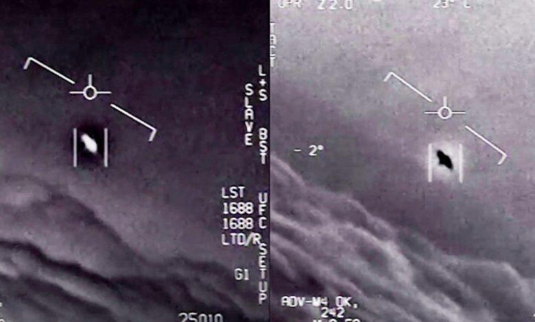 Photo of Departamento de defesa americano admite programa OVNI