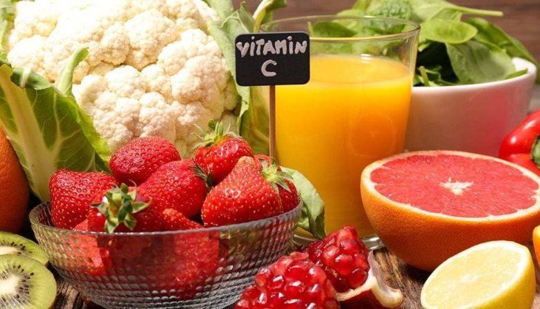 Photo of Como a vitamina C protege contra os danos da radiação
