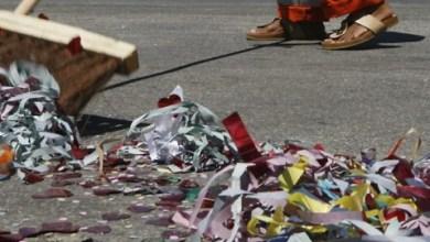 Foto de Plastivida e Fórum Setorial dos Plásticos promovem ação de educação ambiental durante o carnaval, com o apoio da Embaixada do Canadá