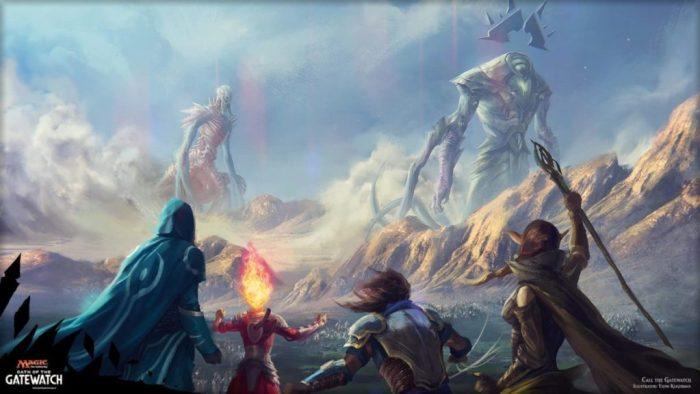 Wizards of the Coast anuncia OMEN by HP como nova patrocinadora do Magic: The Gathering Mythic Invitational 1
