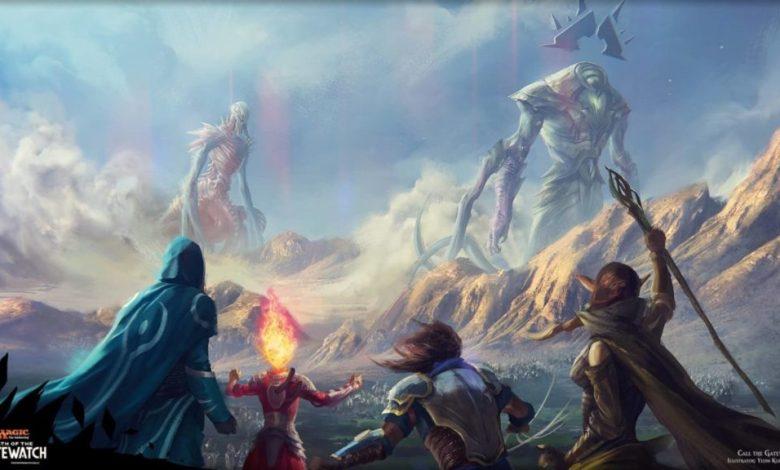 Photo of Wizards of the Coast anuncia OMEN by HP como nova patrocinadora do Magic: The Gathering Mythic Invitational