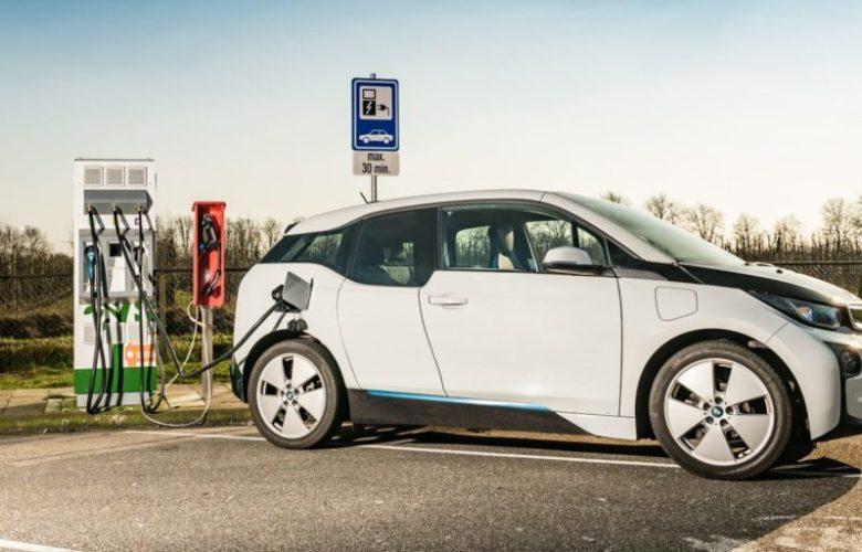 Carros elétricos mais baratos em 2022