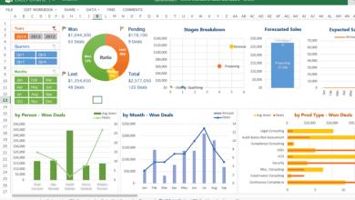 O poder das planilhas eletrônicas por que usar o Excel no dia a dia