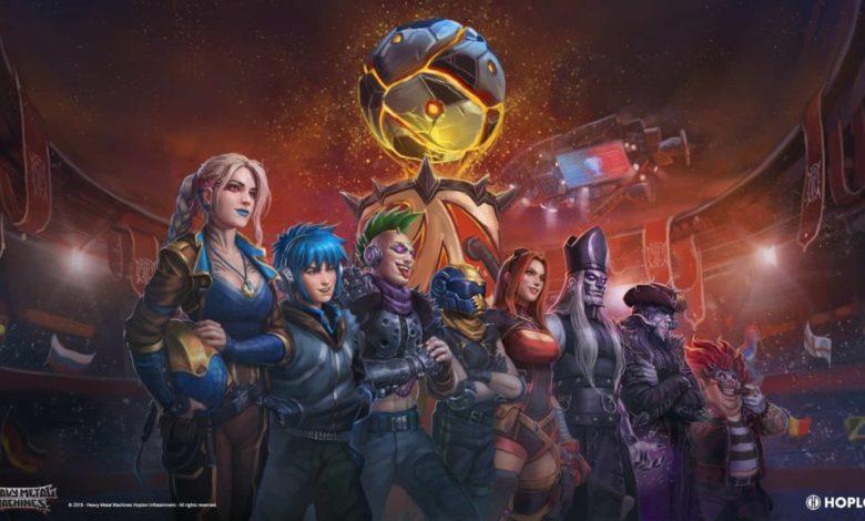 Photo of Segunda edição do Metal League com premiação total de R$ 15 mil