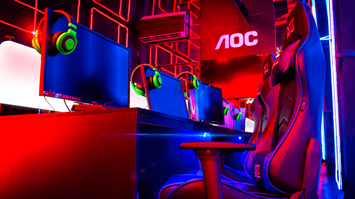 Photo of AOC estreia na BGS como patrocinadora da Brasil Game Cup