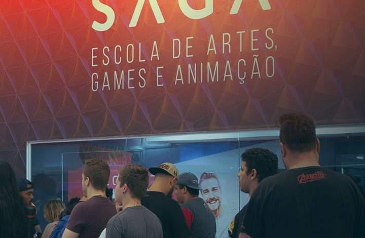 Photo of SAGA leva dubladores de Harry Potter, Vingadores e Batman à Expo CIEE SP 2019