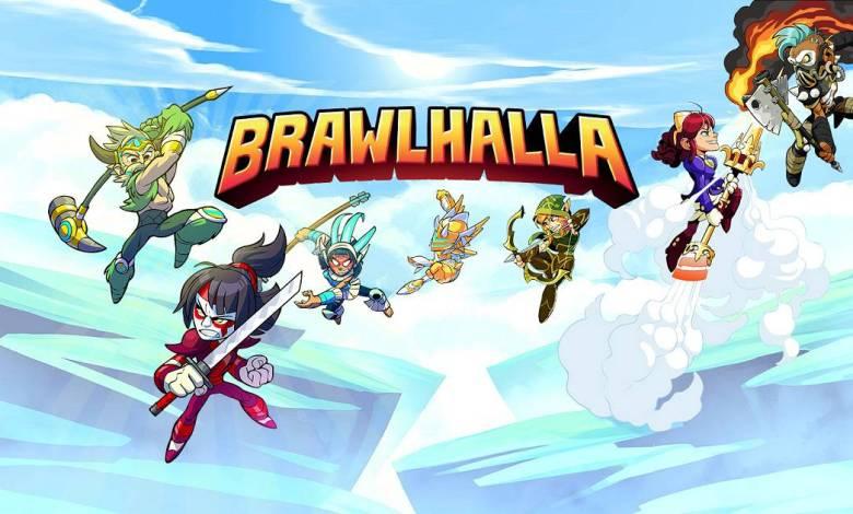 Photo of Brawlhalla, da Ubisoft, recebe personagens de A Hora da Aventura