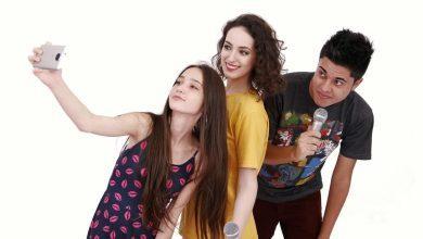 Foto de Programa de Cultura Pop da Rádio Cultura para Público Jovem