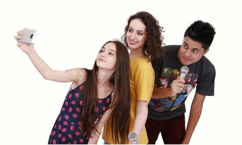 Programa de Cultura Pop da Rádio Cultura para Público Jovem 1