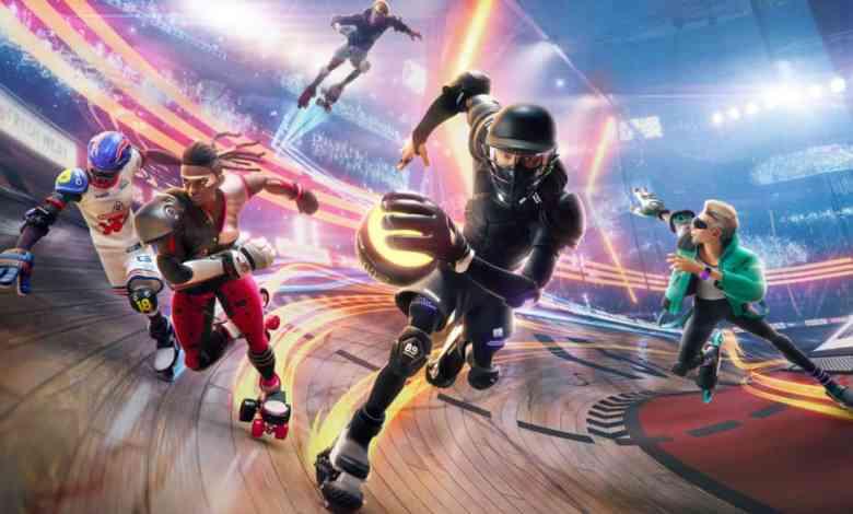 Photo of Ubisoft anuncia Roller Champions, jogo free-to-play de esportes
