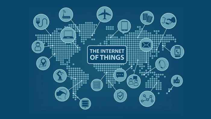 dispositivos IoT