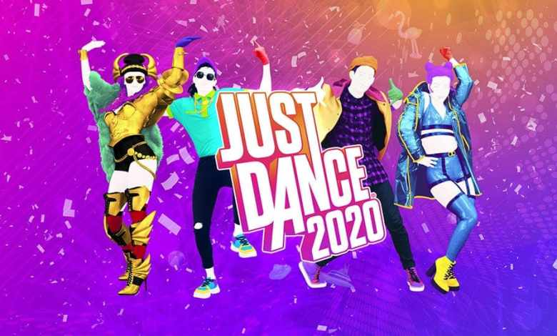 Photo of Just Dance comemora seu décimo aniversário com Just Dance 2020