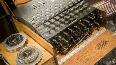 O que é criptografia? Escondendo mensagens do inimigo 3