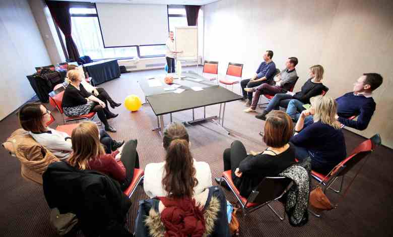 Photo of Como o avanço da tecnologia mantém a tendência dos eventos corporativos