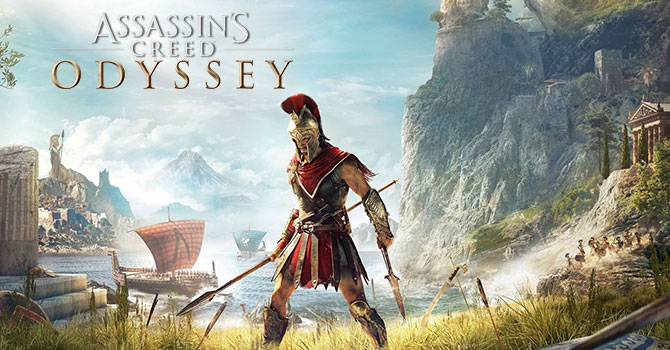 Photo of Criar histórias em Assassin's Creed Odyssey nova ferramenta para o jogador
